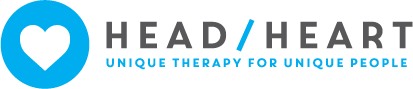 Head Heart Therapy Logo