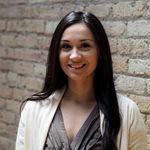 Vanessa Gamino