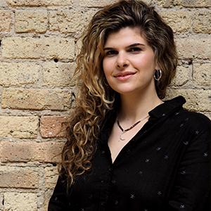Victoria Aron