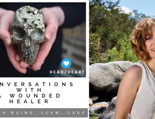 033 – Charlotte Eléa – Finding Your Home Within