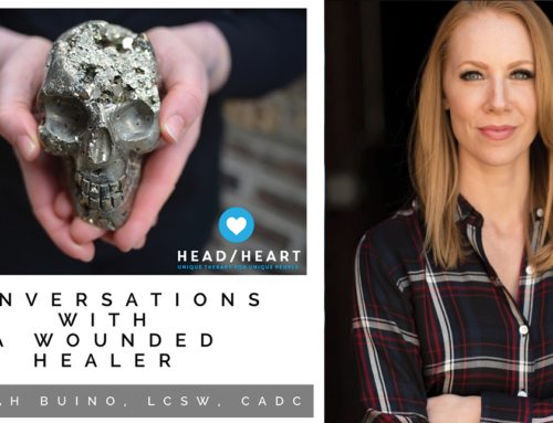 045 – Erin M. – It Starts With Vulnerability