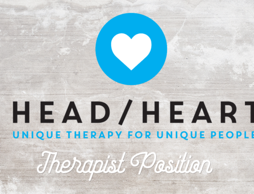 SEEKING FULL-TIME* THERAPIST
