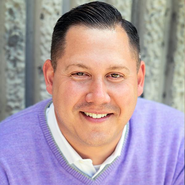 Matt Diedrich