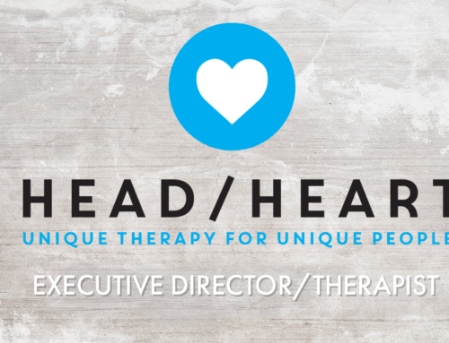 Position Open: Executive Director/Therapist