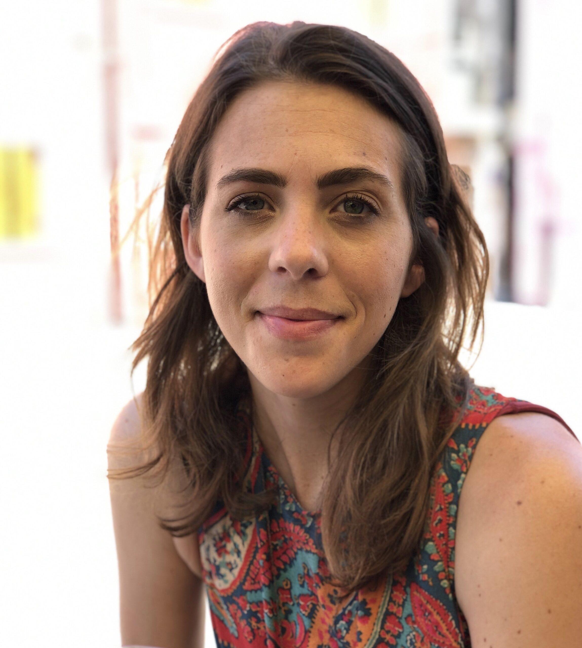 Kaylee Kruzan