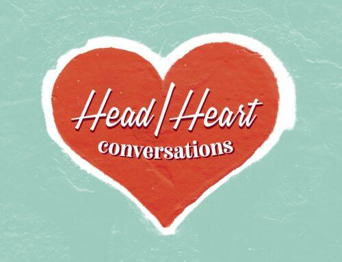 Head/Heart Conversations Webinar Series